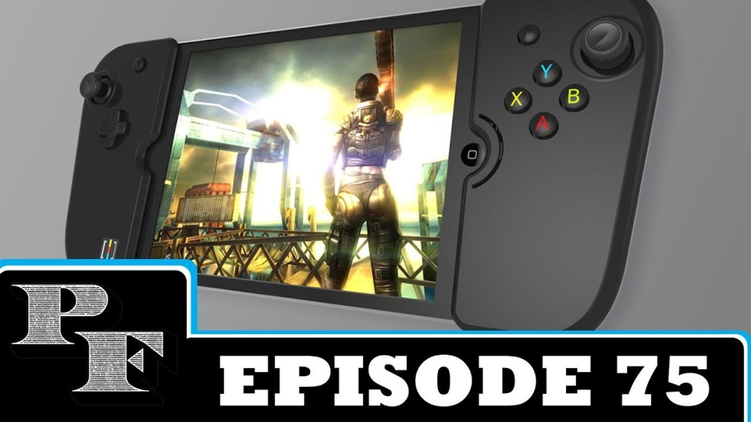 Pachter Factor Episodio 75 Nintendo vs GameVice