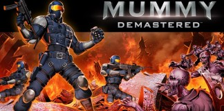 El teaser trailer del juego The Mummy Demastered luce genial