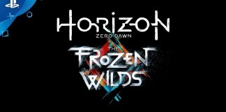 Esto es lo que se mostró de Horizon Zero Dawn The Frozen Wilds en PGW