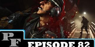 Pachter Factor Episodio 82 juegos racistas y sexistas