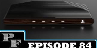 Pachter Factor Episodio 84 Ataribox