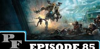 Pachter Factor Episodio 85 EA compra Respawn y la sequia de juegos de Microsoft