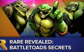 Detalles geniales acerca de Battletoads