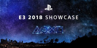 Conferencia de PlayStation en E3 2018