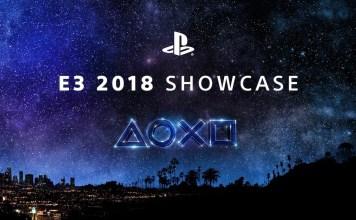 Conferencia de PlayStation en E3 2018