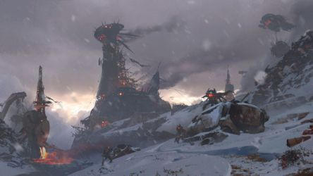 Destiny Rise of Iron-Plaguelands
