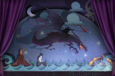The_Dragon_Play-Brian Thompson_and_Hamzah_Kasom_Osman-2011