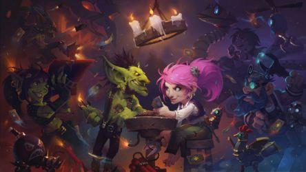 Gnomes_versus_Goblins-Laurel_Austin-2015