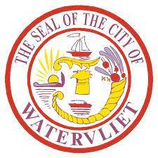 City of Watervliet Seal