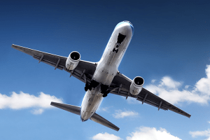 ¿Qué tipo de combustible utilizan los aviones?