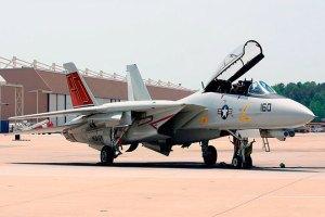 Avión Grumman F-14 Tomcat
