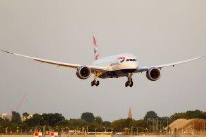Boeing 787 Dreamliner: su impresionante construcción en cuatro minutos