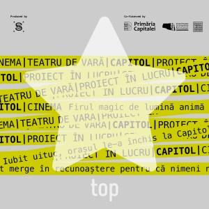 TOP: Open call POEM CAPITOL