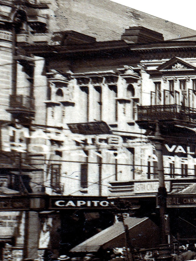 1928 cinema capitol