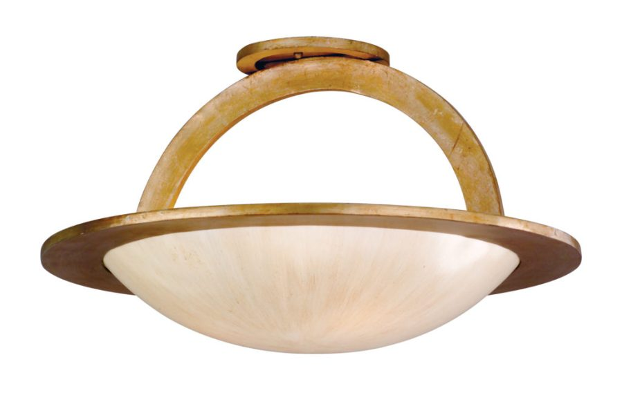 How to Choose the Correct Ceiling Light Fixture  Flush or Semi flush        Fixture 62 33