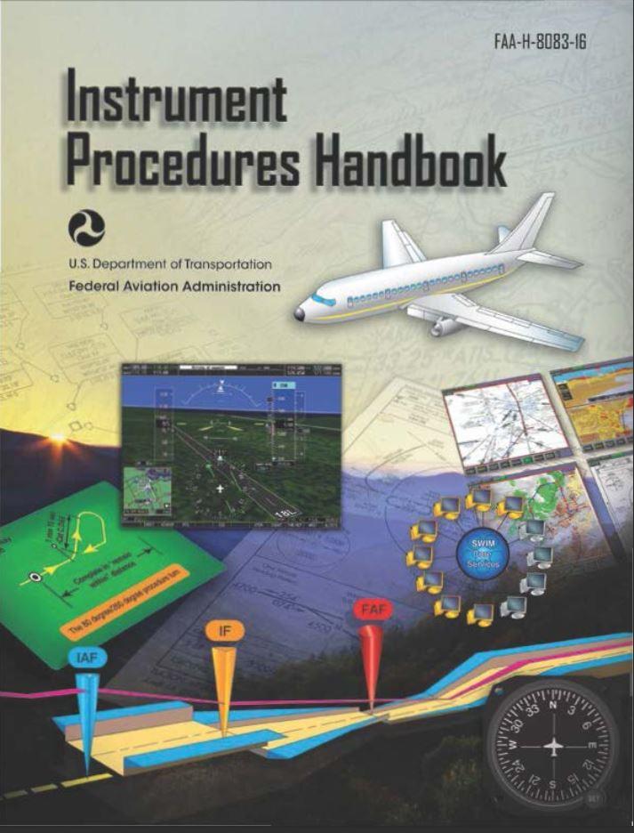 Instrument Procedures Handbook