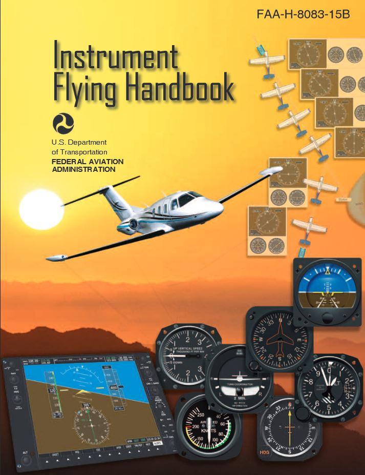 Instrument Flying Handbook