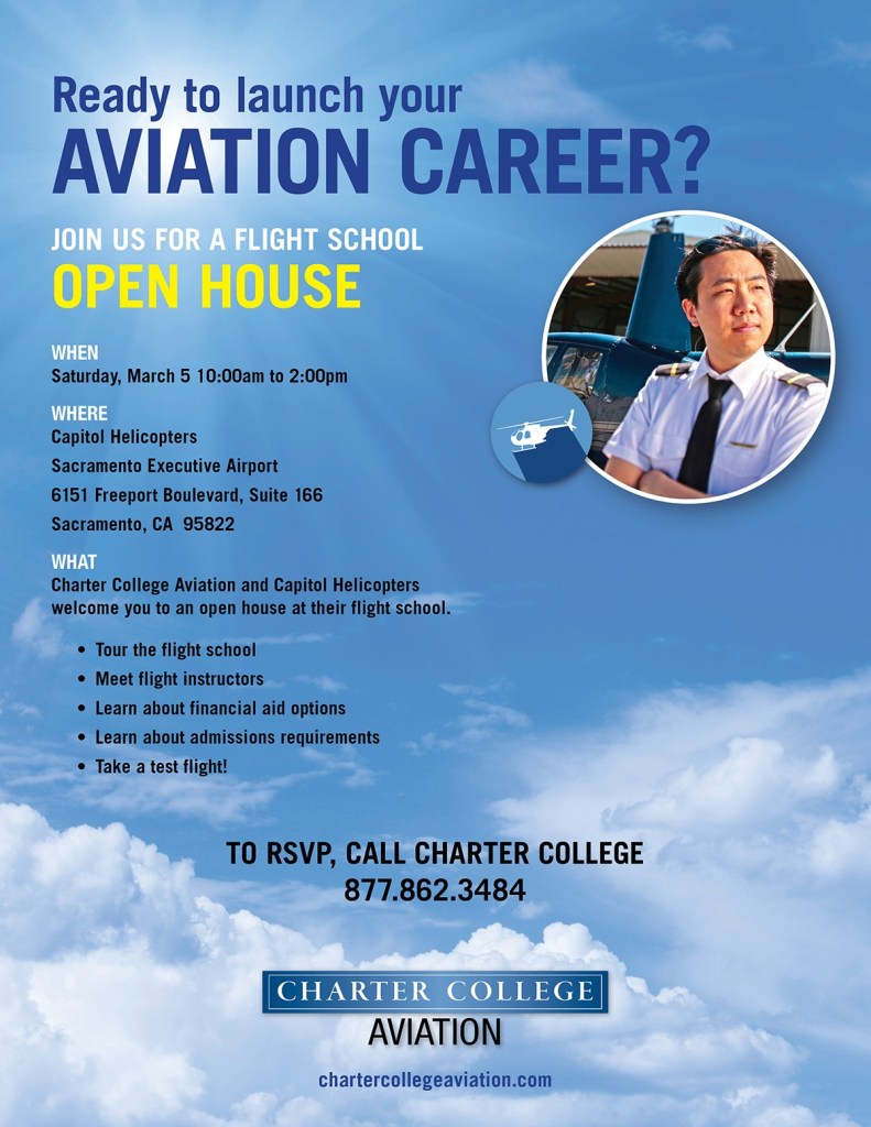 Aviation Open House