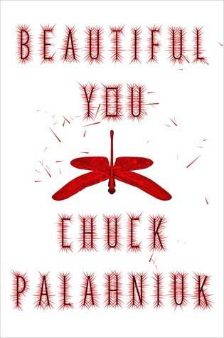 recensione beautiful you chuck palahniuk