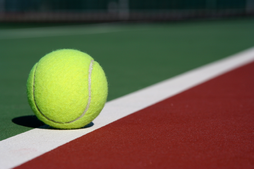 Smash: tennis e letteratura, connubio perfetto