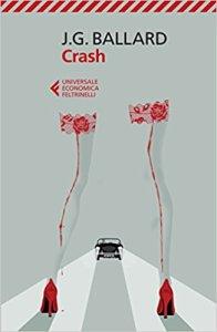 crash ballard