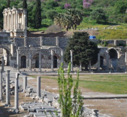 L'impero: la saga storica di Anthony Riches