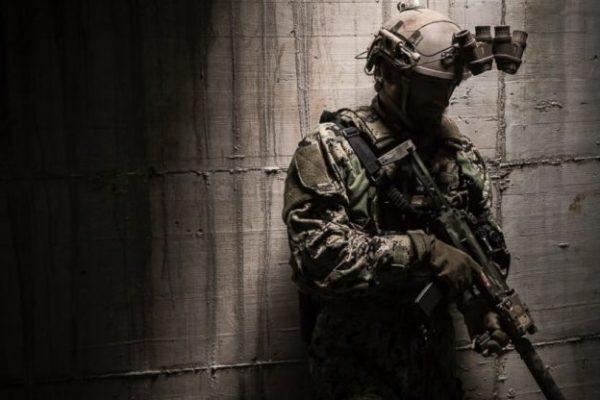 The operator: la storia del SEAL che uccise Bin Laden
