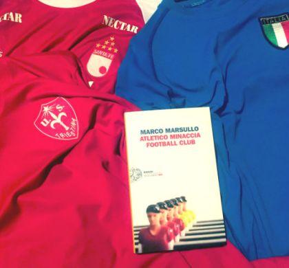 Recensione Atletico Minaccia Football Club di Marco Marsullo