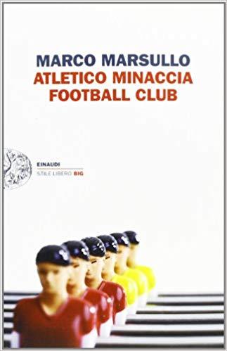 atletico minaccia football club