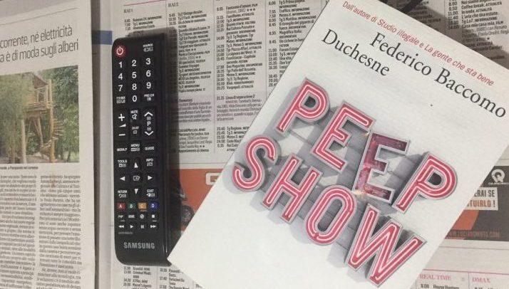 Recensione Peep Show di Federico Baccomo Duchesne