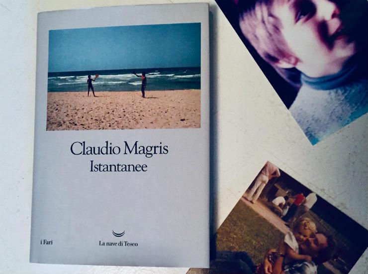 Le Istantanee di Claudio Magris