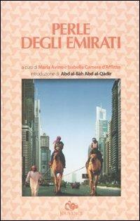 copertina perle degli emirati