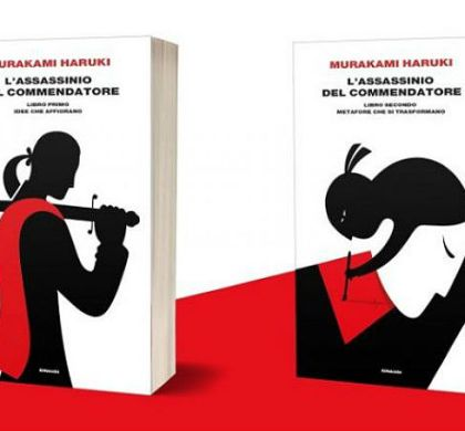 Metafore che si trasformano: L'assassinio del Commendatore – Libro secondo di Haruki Murakami