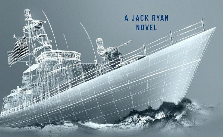 Potere e impero: nostalgia di Tom Clancy