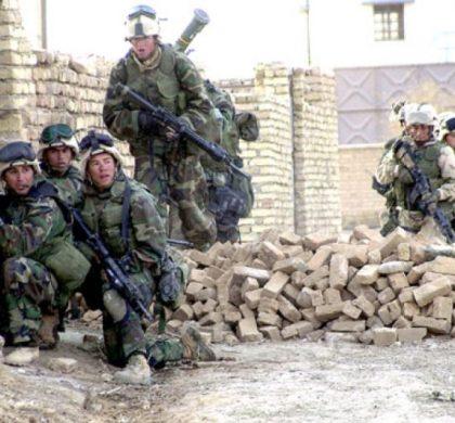 I bravi soldati di David Finkel