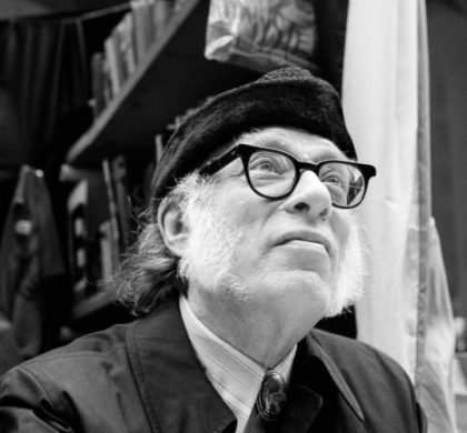 Io, Robot di Isaac Asimov
