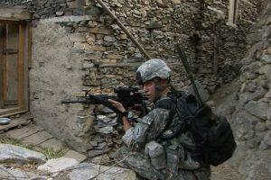 War. Come i soldati vivono la guerra di Sebastian Junger
