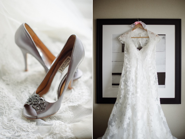 Washington DC Area Wedding Gown Cleaning, Preservation