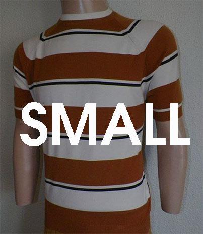 SIZE SMALL MEN CLOTHES