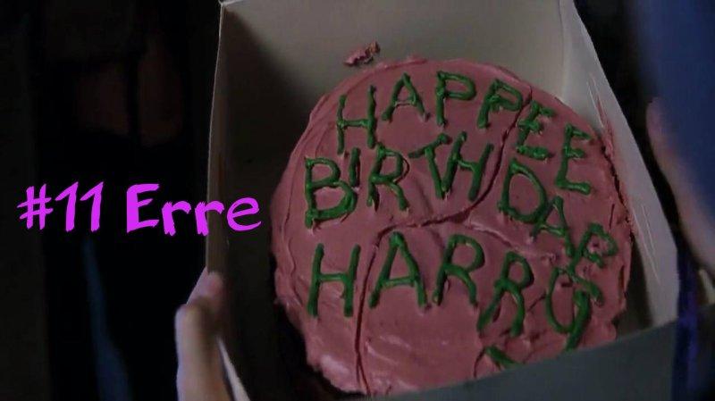 11 coisas que Harry Potter nos ensinou sobre comida