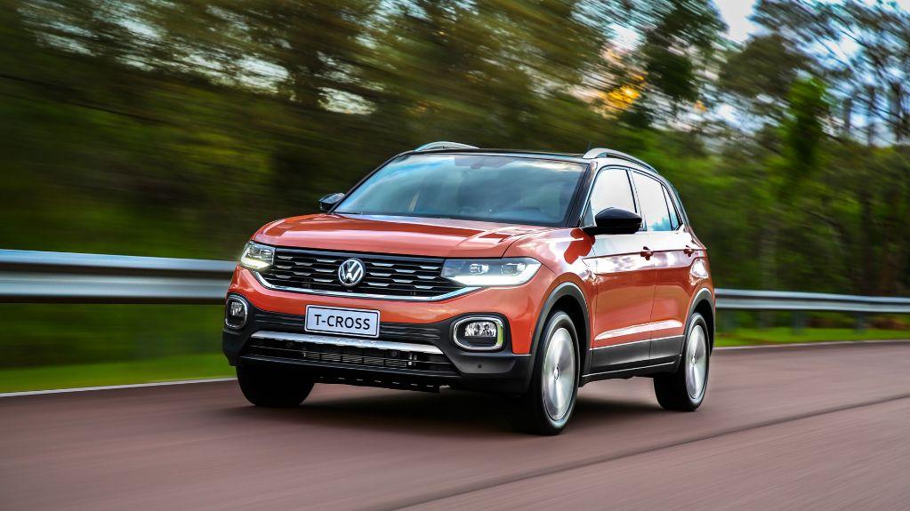 VW registra seu melhor mês de vendas do ano em agosto