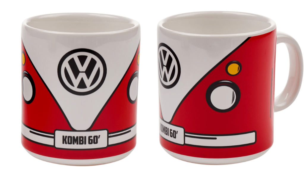 Volkswagen estreia vendas online da VW Collection