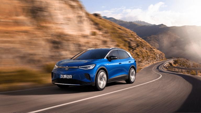 O novo Volkswagen ID.4 – A World Première do SUV totalmente elétrico