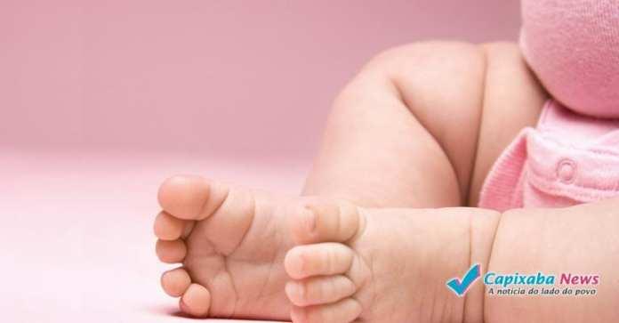 Bebê encontrada em Conceição da Barra continua em abrigo