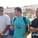 Secretário Municipal de Serviços Urbanos de Marataízes é homenageado