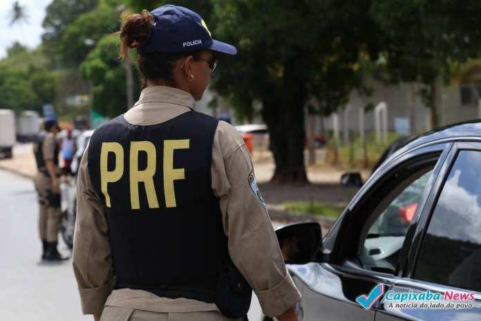 Pedestre morre ao ser atropelado na BR-101 em Guarapari