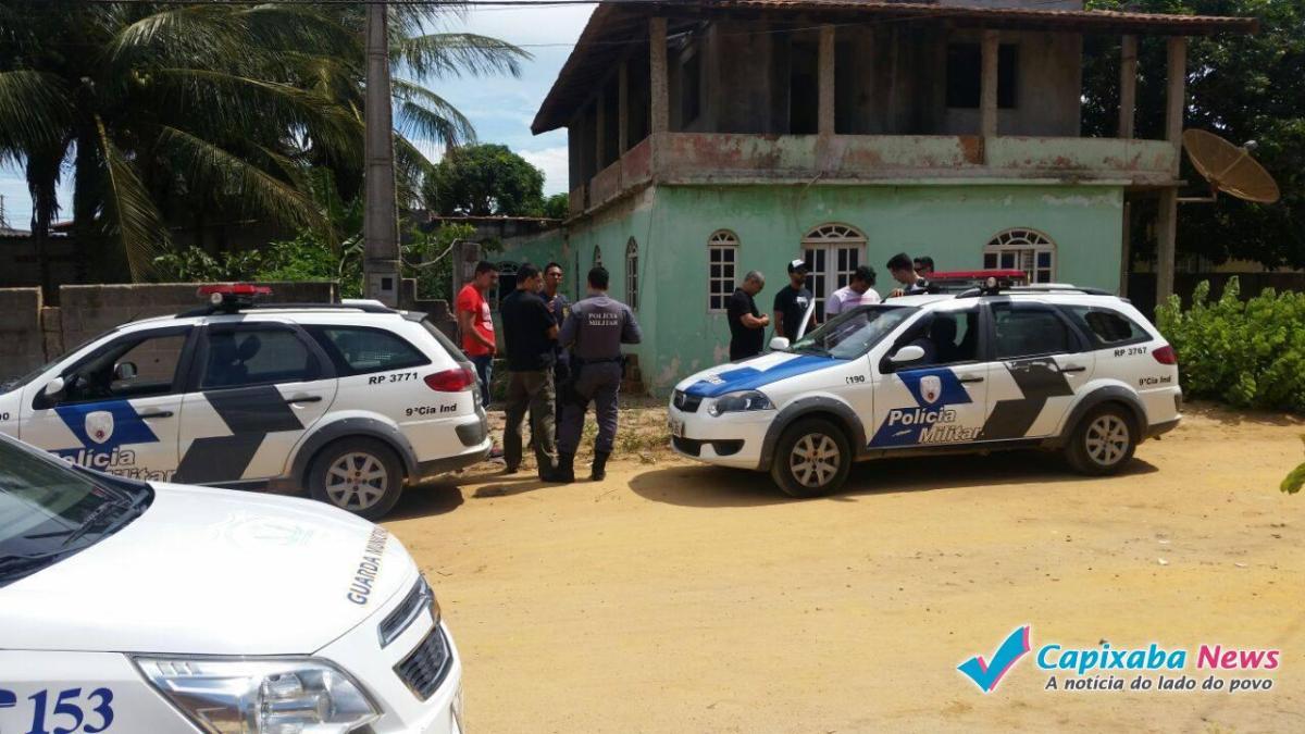 Itapemirim: Jovem de 23 anos é morta brutalmente em Itaoca praia