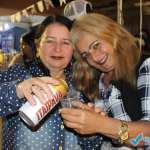 Confira as fotos da II Festa Agostina do Bairro Candinha