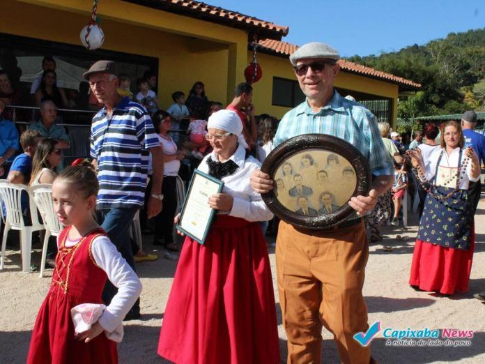 X Encontro da Cultura Italiana, em Araguaya, começa nesta sexta-feira (04)