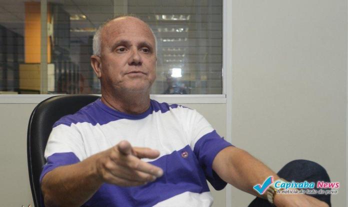 Armando Zanata é Pré-candidato a deputado estadual pelo PRB